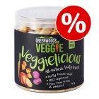 Prezzo speciale! 60 g Greenwoods Veggie Patata dolce con zucca e carota