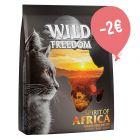 Prezzo speciale! 400 g Wild Freedom