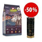 Prezzo speciale! 12 kg GranataPet Natural Taste + 250 ml Olio di cumino nero