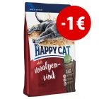 Prezzo speciale! 1,4 kg Happy Cat