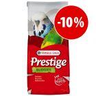 Prezzo speciale! 15/20 kg mangime Prestige per uccelli