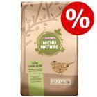 Prezzo speciale! 10 kg Versele-Laga Menù Nature Clean Garden Blend