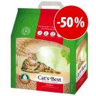 Prezzo speciale! 5 l Lettiera Cat's Best Original