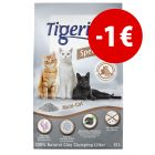 Prezzo speciale! Lettiera Tigerino Special Care Multi-Cat