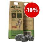 Prezzo speciale! Pietre naturali salvaprato Dog Rocks®