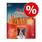 Prezzo speciale! Rocco Chings Originals - Strisce da masticare