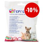 Prezzo speciale! 20 Savic Refresh'r Wipes Sensitive
