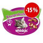 Prezzo speciale! Snack per gatti Whiskas