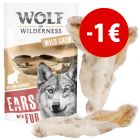 Prezzo speciale! Snack Wolf of Wilderness