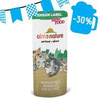 Prezzo speciale! 5 x 3 g Almo Nature HFC Mini-Food Snack