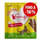 Prezzo Speciale! 9 x 6 g Feringa Sticks