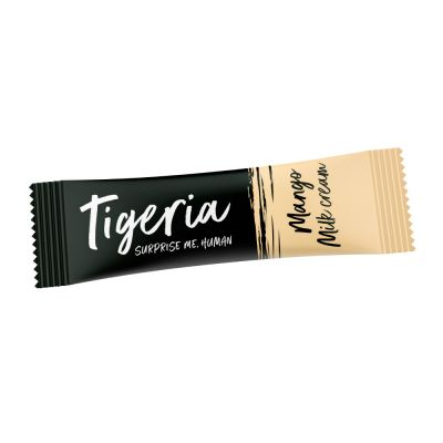 Prezzo speciale! 8 x 10 g Tigeria Milk Cream Mix