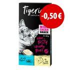 Prezzo speciale! 8 x 10 g Tigeria Milk Cream Mix