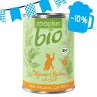 Prezzo speciale! 6 x 400 g zooplus Bio Lattine