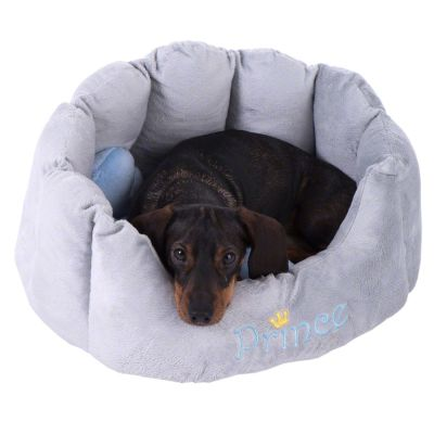 Prince Snuggle Bed - Blue