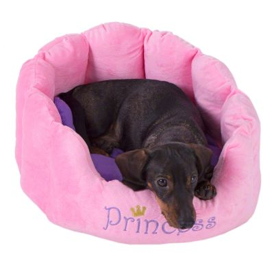 Princess Snuggle Bed - Pink