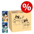 Prix avantageux ! 16 x 60 g Felix Party Mix Friandises pour chat