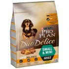 Pro Plan Duo Délice Small & Mini Adult pollo