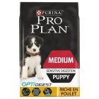 PRO PLAN Medium Puppy Sensitive Digestion poulet