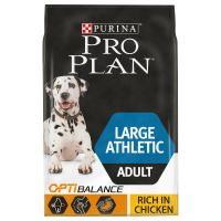 Pro Plan Adult Large Athletic OptiBalance - Chicken