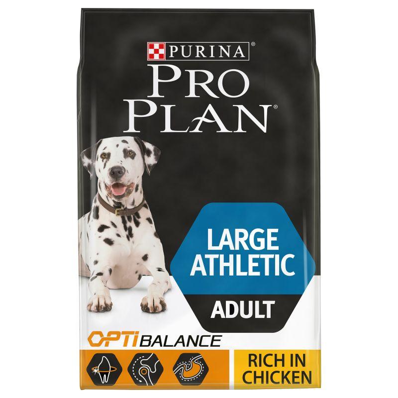 Pro Plan Adult Large Athletic OptiBalance - Chicken