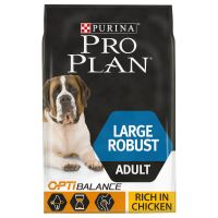 Pro Plan Adult Large Robust OptiBalance - Chicken
