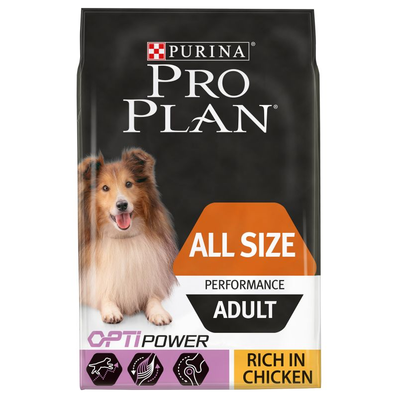 Pro Plan Adult Performance OptiPower - Chicken