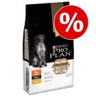 Скидка 15 €! Pro Plan Dog Nutriprotein 10 кг