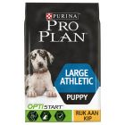 Pro Plan Large Athletic Puppy Optistart - Kip & Rijst Hondenvoer