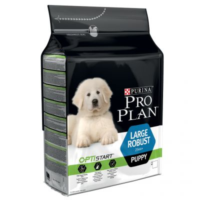 Pro Plan Large Puppy Robust Optistart, kurczak i ryż