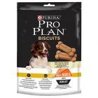 Pro Plan light, biscuits pour chien