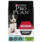 Pro Plan Medium Puppy Lam & Rijst Optidigest Hondenvoer