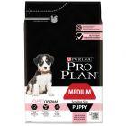 Pro Plan Medium Puppy Sensitive Skin Optiderma Hondenvoer