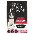 PRO PLAN Medium Puppy Sensitive Skin saumon