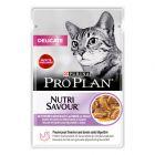 Pro Plan Nutrisavour Delicate 6 x 85 г