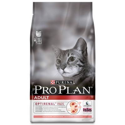 Pro Plan Original Adult с лососем