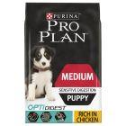 Pro Plan Puppy Medium Sensitive Digestion OptiDigest Chicken
