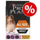 Pro Plan ração 14 kg a preço especial!