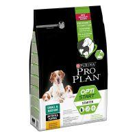 PRO PLAN Small & Medium Mother & Puppies OptiStart riche en poulet pour chien
