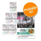 Pro Plan vegyes próbacsomag 6 x 85 g
