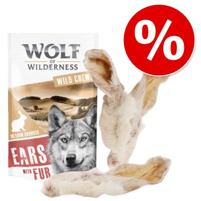 Probeer nu! Wolf of Wilderness Kauworen