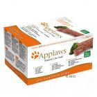 Probeerpakket  Applaws Cat Paté 7 x 100 g Kattenvoer