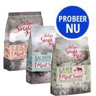Probeerpakket: Purizon Single Meat 3 x 1 kg