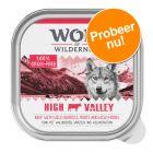 Probeerpakket: Wolf of Wilderness Adult 6 x 300 g