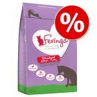 Probeerprijs: 400 g Feringa droog kattenvoer