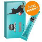 Probierangebot! Cosma Jelly Snack 8 x 14 g
