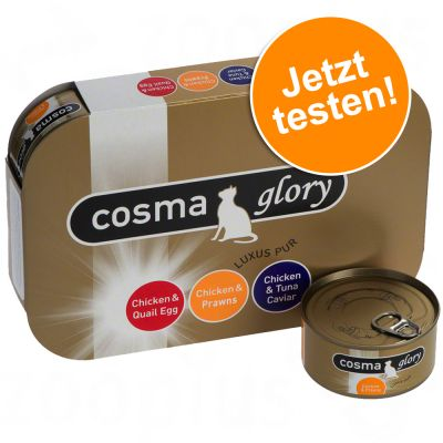 Probiermix Cosma Glory in Jelly