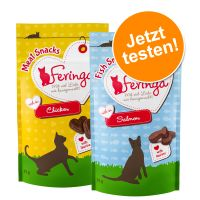 Probiermix Feringa Meat & Fish Snacks