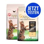 Probierpaket: Applaws Adult 2 x 400 g