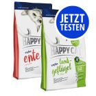 Probierpaket Happy Cat Sensitive